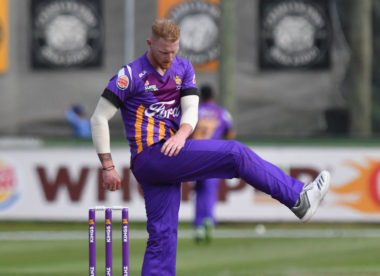 Ben Stokes charged with affray for Bristol incident