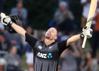 Colin Munro & Ish Sodhi top T20 rankings
