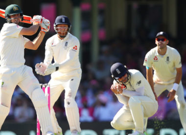 Killing me softly: Ashes fifth Test, day 3 report