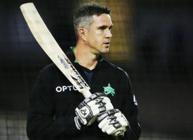 Kevin Pietersen wants a role within England's one-day coaching team