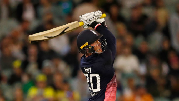 Sangakkara: 'Hyper-talented' Roy ready for step up to Test cricket