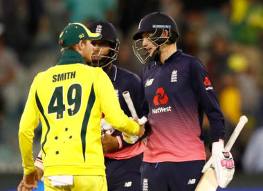 Smith heaps praise on England ODI batting