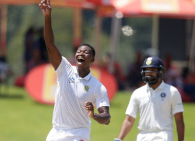Ngidi 6-for hands South Africa series-win over India
