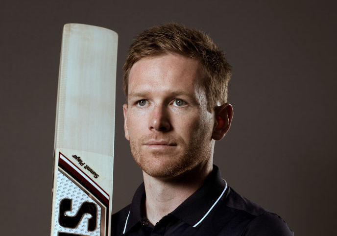 Eoin Morgan Interview
