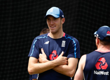 Craig Overton & Sam Curran added to England's ODI squad