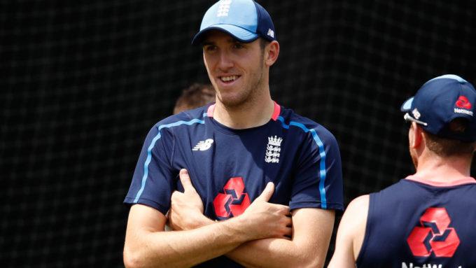 Craig Overton & Sam Curran added to England's ODI squad