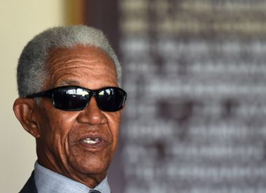 Sir Garfield Sobers: 'Touring India was a nightmare'