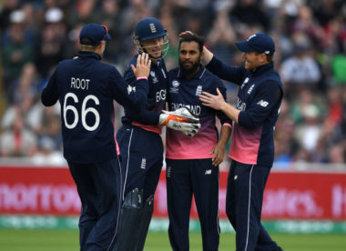 What makes England's one-day team different