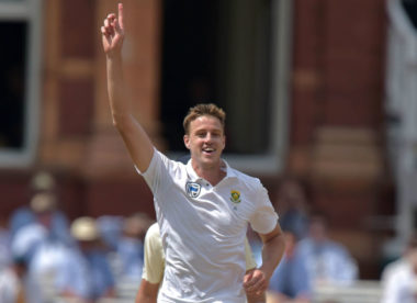 Surrey sign former South Africa quick Morne Morkel on Kolpak deal