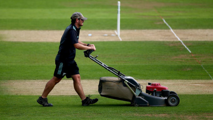 Job advert: Lead Cricket Groundsman, Uppingham School