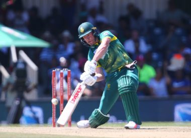 AB de Villiers set to return as South Africa aim for ODI series comeback