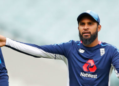 Adil Rashid selection – reactions