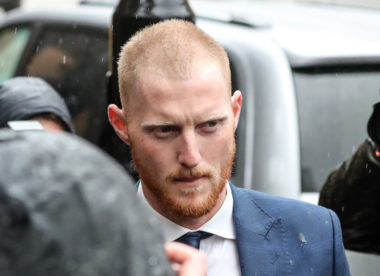 Ben Stokes set for England return after not guilty plea in trial