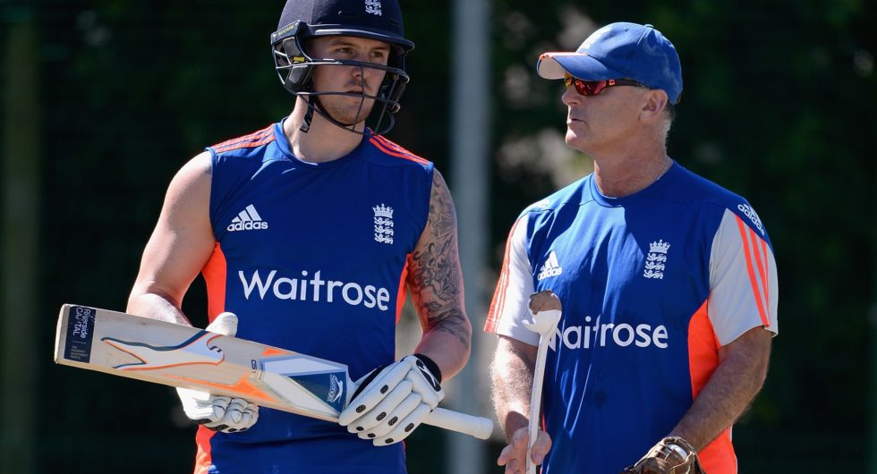 Batting coaching tips