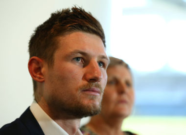 Cameron Bancroft will not join Somerset as overseas player
