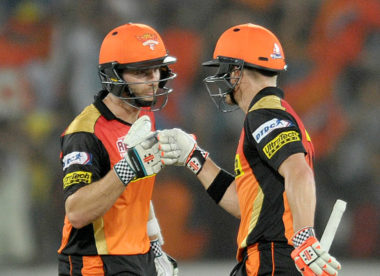 David Warner is 'not a bad guy' – Kane Williamson