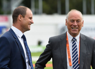 ECB set to split cricket in two – Jonathan Liew