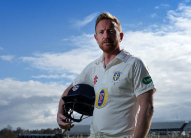 Paul Collingwood: 'Loyalty is not a word that can be used much these days'