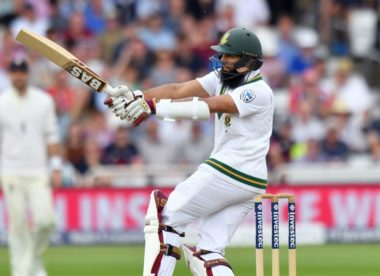 Hashim Amla signs for Hampshire as overseas player