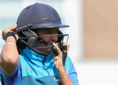 Harmanpreet Kaur: We need fit players