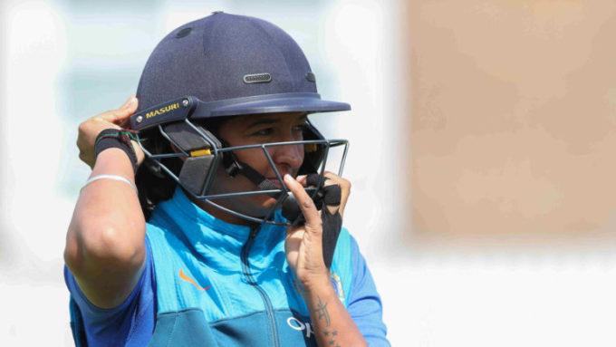 Harmanpreet Kaur: We need fit players