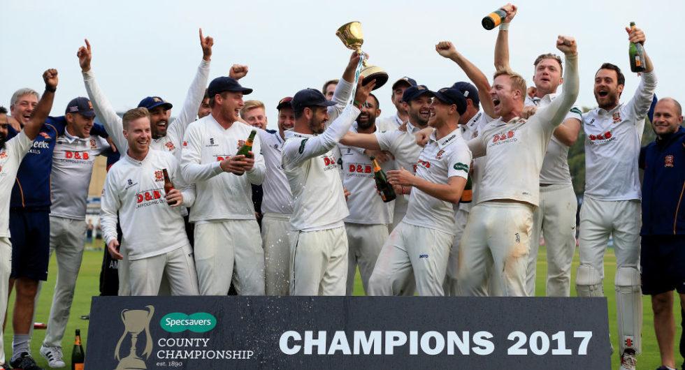 2018 County Cricket Season Squad Previews: Essex