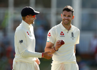 James Anderson to retain England vice-captaincy – but for how long?