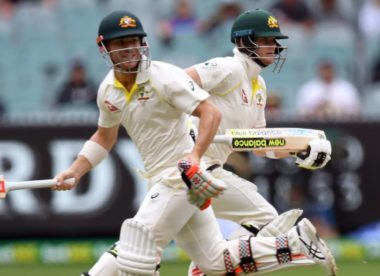 Australia call up Renshaw with heads due to roll