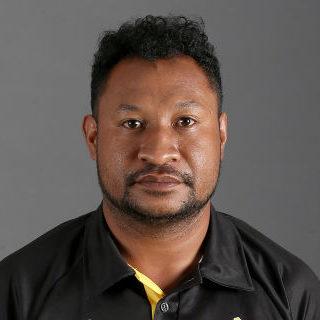 Papua New Guinea cricketer