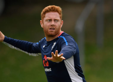 Jonny Bairstow: 'You get remembered for how many Tests you've played'
