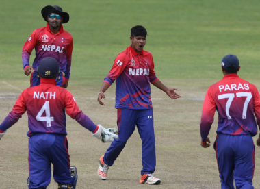 Nepal to take on MCC and the Netherlands in Lord's T20 contest