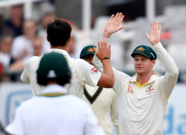 Smith & Warner removed as captain and vice-captain for remainder of third Test