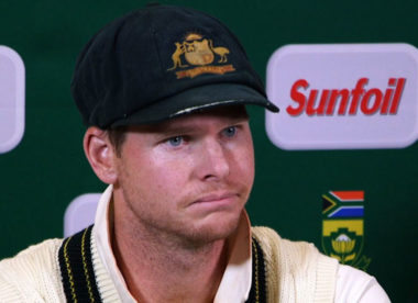 Ball-tampering scandal: Smith captaincy hangs by a thread