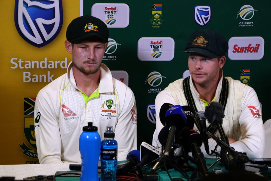 CA review of ball-tampering bans imminent
