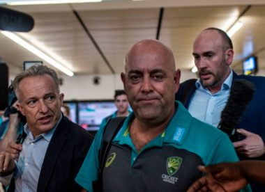 Lehmann exonerated as Smith, Warner & Bancroft sent home