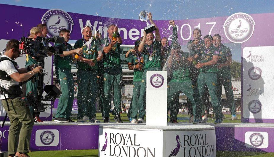 2018 County Cricket Season Squad Previews: Nottinghamshire