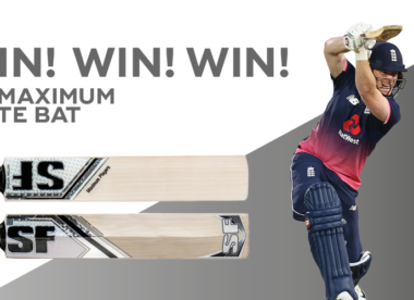 Win! SF Maximum Elite Bat