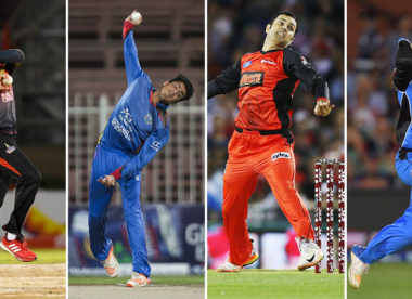 IPL analysis: Why T20 captains are mis-using spinners at the death