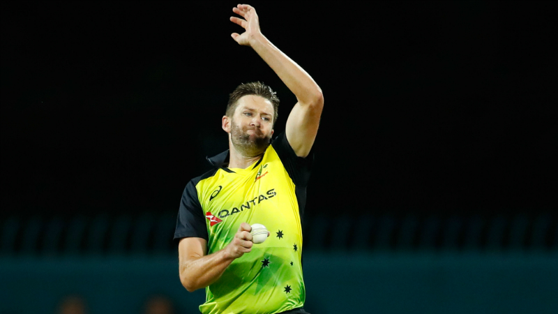 <em>Andrew Tye has been a revelation </em>