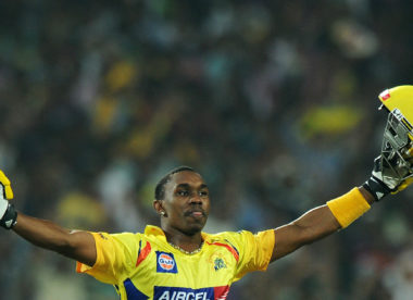 'It was a special game' – Dwayne Bravo takes in Chennai Super Kings win