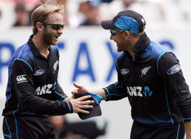 'My style of leadership was quite consuming' — Brendon McCullum