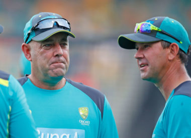 Ricky Ponting finally weighs in on 'astronomical' ball-tampering scandal
