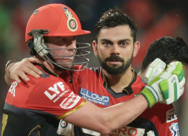'Amazing feeling' getting AB de Villiers and Virat Kohli out — Nitish Rana