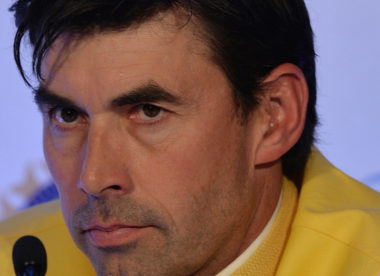 'Here to win the trophy, not develop young players' — Stephen Fleming
