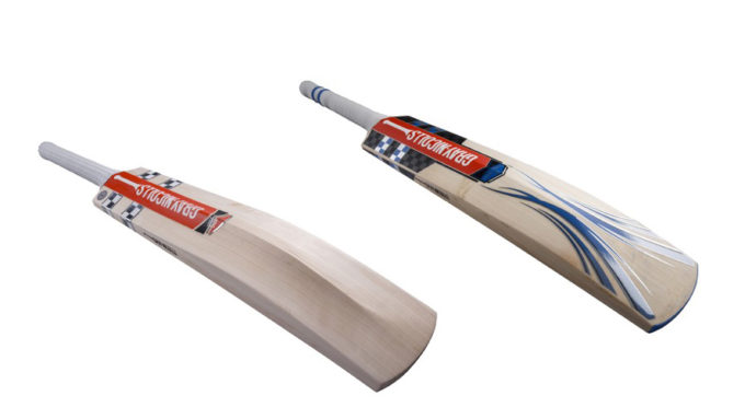 Gear review: Gray-Nicolls Powerbow & Prestige bats