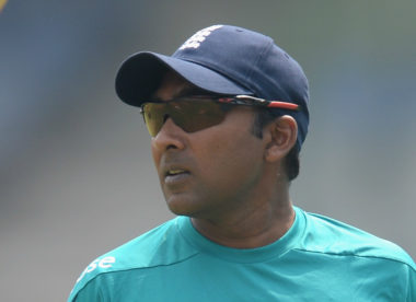'Don't think we played with our heads' — Mahela Jayawardene
