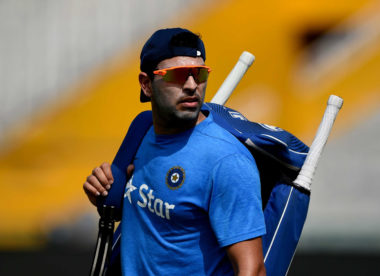 'I am going to look to play till 2019' — Yuvraj Singh