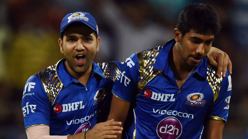 Mumbai Indians have enough in the pace reserves to make up for Cummins' absence