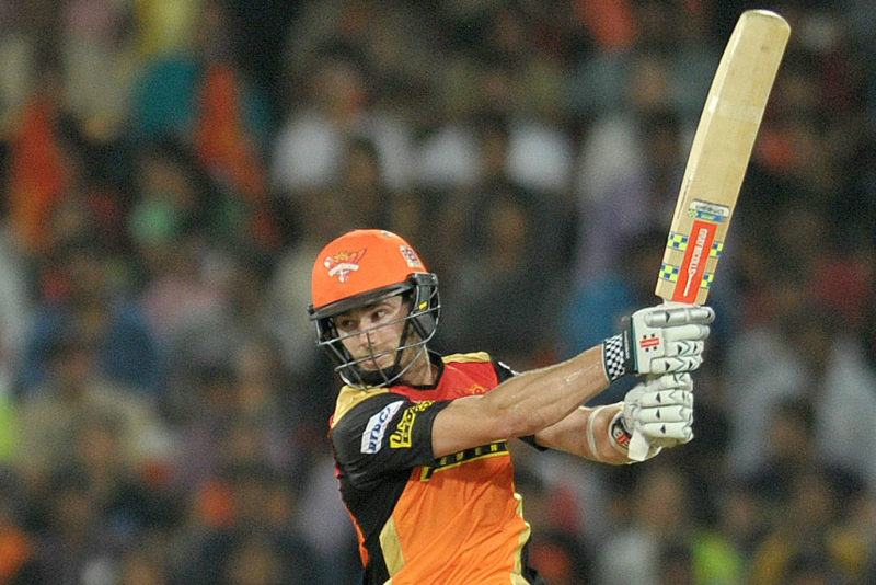Ipl 2018 The Case Of The Eight Captains Wisden Cricket