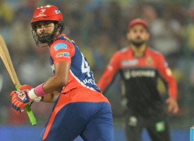 Shreyas Iyer to captain Delhi Daredevils after Gambhir steps down
